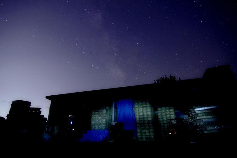 20120519南の空(いて、さそり)14-1a