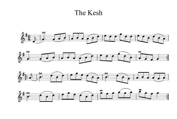 The Kesh-1