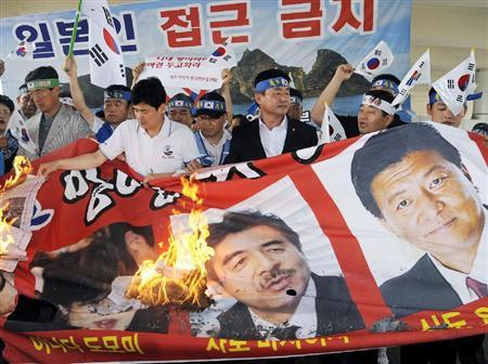 朝鮮人・保守派ってこんなレベル_その1