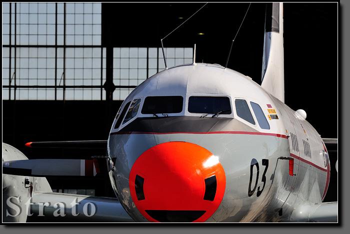 YS-11TA