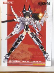 TP LV003