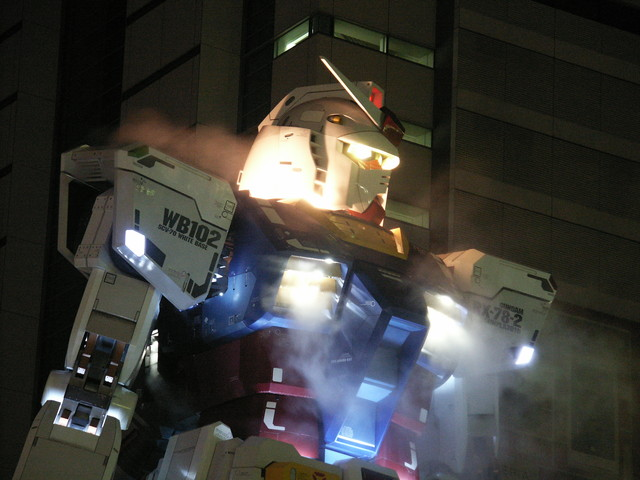 静岡ガンダム その10-3