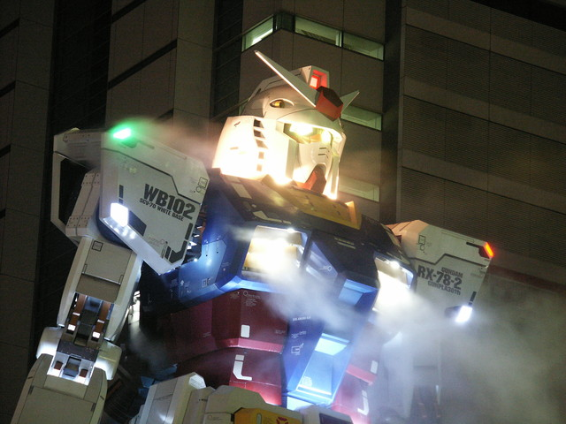 静岡ガンダム その10-4