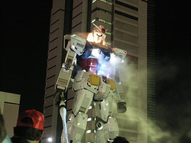 静岡ガンダム その10-6