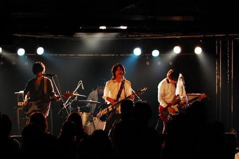 cruyff in the bedroom『ukiyogunjou tour』 Al Van Shes Coming presents『samnambulate06』1
