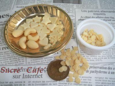 miniナッツ