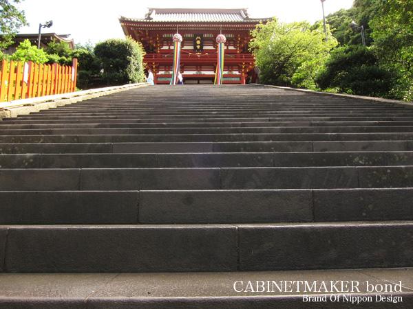 鶴岡八幡宮 5