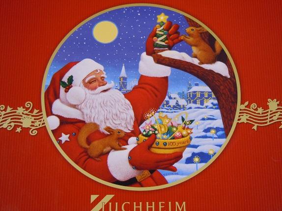 クリスマス 001