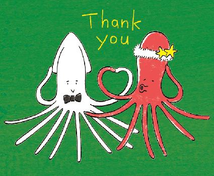 ありがとうオノマトペ