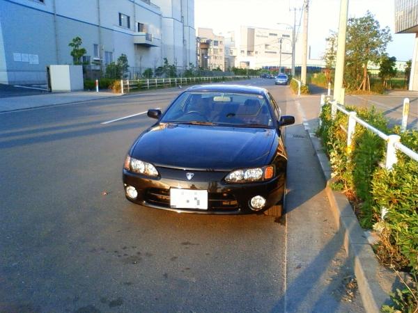 部車トレノin羽田