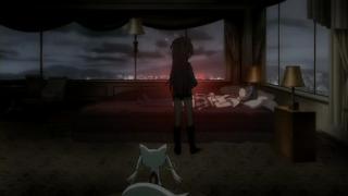 魔法少女まどか★マギカ 第09話「そんなの、あたしが許さない」.flv_000650149