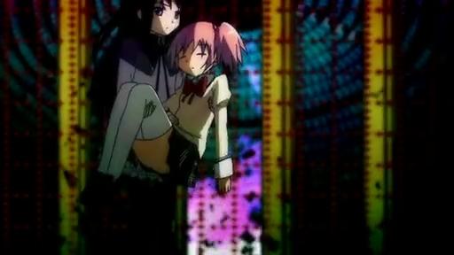 魔法少女まどか★マギカ 第09話「そんなの、あたしが許さない」.flv_001339254