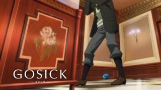 GOSICK -ゴシック- 第09話「人食いデパートに青薔薇は咲く」.flv_000748122