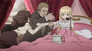 GOSICK -ゴシック- 第09話「人食いデパートに青薔薇は咲く」.flv_001320402