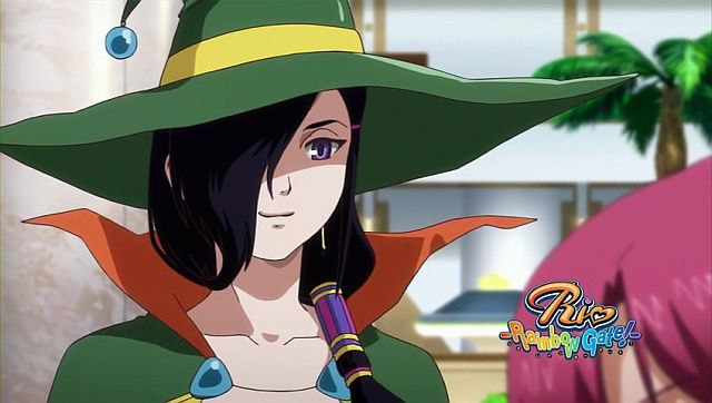 Rio -Rainbow Gate!- 第10話「リバース」.avi_000742251