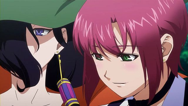 Rio -Rainbow Gate!- 第10話「リバース」.avi_001283452