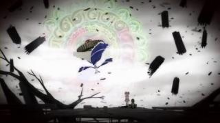 魔法少女まどか★マギカ 第10話「もう誰にも頼らない」.flv_000319902