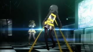 魔法少女まどか★マギカ 第10話「もう誰にも頼らない」.flv_000862486
