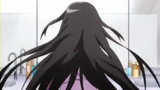 魔法少女まどか★マギカ 第10話「もう誰にも頼らない」.flv_001068692