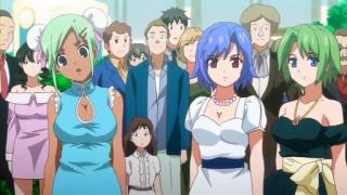 Rio -Rainbow Gate!- 第11話「ナンバーテン」.flv_000636761
