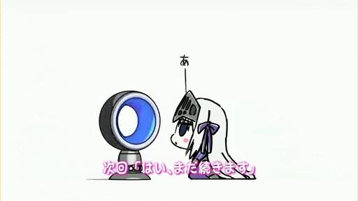 これはゾンビですか? 第11話「ああ、オレの所にいろ!」.flv_001477908