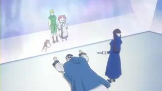 フラクタル 第11話(最終話)「楽園」.flv_000322388