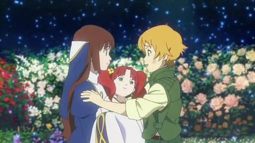 フラクタル 第11話(最終話)「楽園」.flv_001097262