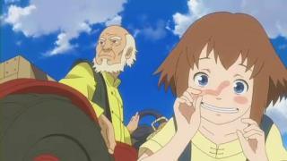 フラクタル 第11話(最終話)「楽園」.flv_001220252