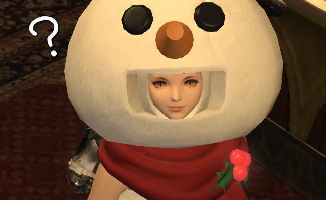 ナナモ様のクリスマス8