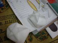 手作り ハンコ 2011/6/15 2