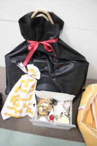 2011/7/12 みっちゃんおめでとう♪ 1