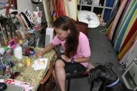 2011/7/12 みっちゃんおめでとう♪8