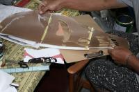 2011/8/3 ショートボード オーダー 2
