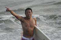 2011/8/28 近くの海 10