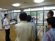 2010.6.15 にじの会見学2