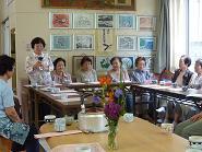 2010.7.2 上灘ミニデイ1
