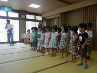 2010.9.16 千草給食3