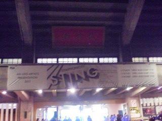 スティングライブ