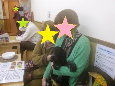 お散歩&カフェ10 2010.2.11
