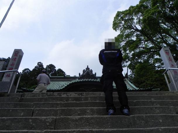 筑波山ツー