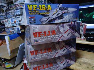 VF-1]積み箱