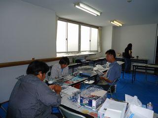 教室風景0814