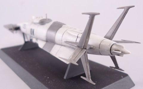 ミサイル護衛艦