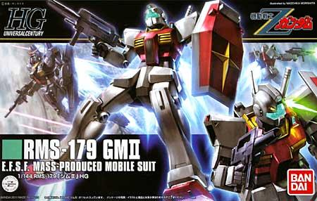 GM-II