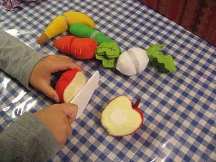 フェリシモ・野菜&果物3