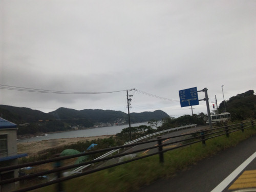 熊野街道へ-5