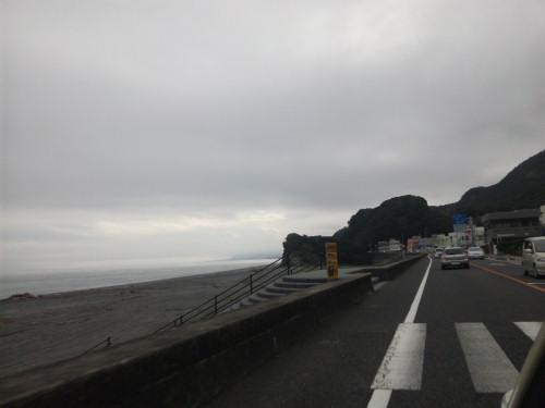 熊野街道へ-7