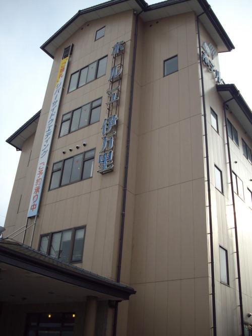 ホテルニュー伊万里-1