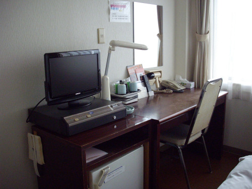 ホテルニュー伊万里-6