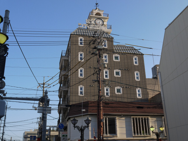 松江シティホテル 別館-1